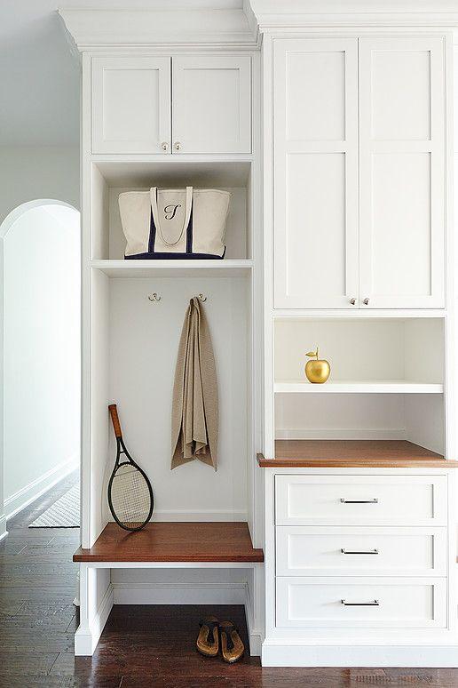 Narrow Kitchen Cupboard Ideas