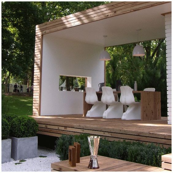 23 Modern Gazebo And Pergola Design Ideas You Ll Love