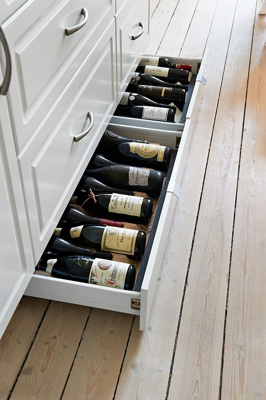 26 Wine Storage Ideas For Those Who Dont Have A Cellar