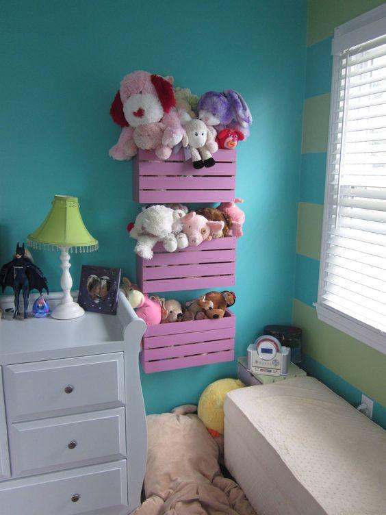 26 Comfy Stuffed Toys Storage Ideas Shelterness