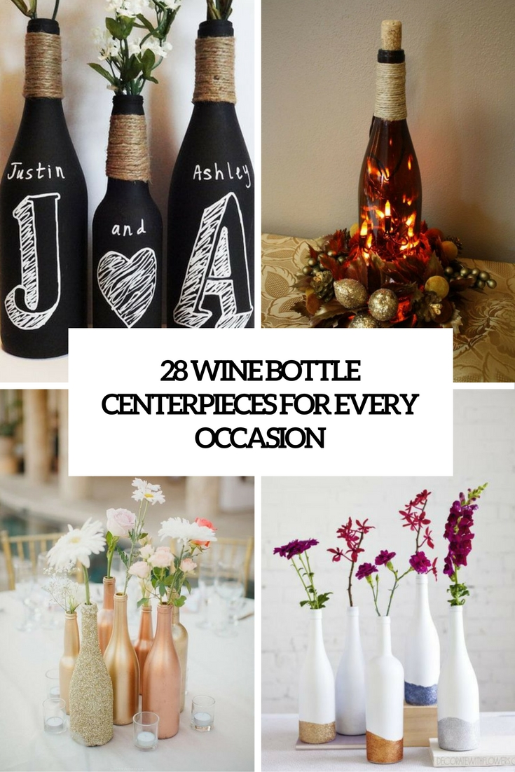 Wine And Silver Wedding Colors