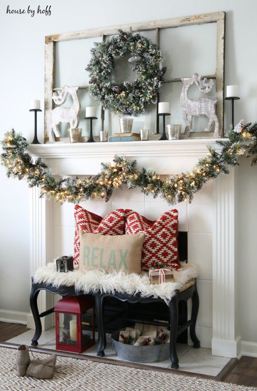 Turn Living Room Lights