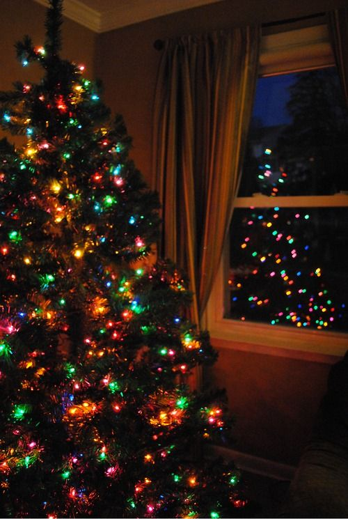 23 Colorful Christmas Tree Dcor Ideas Shelterness