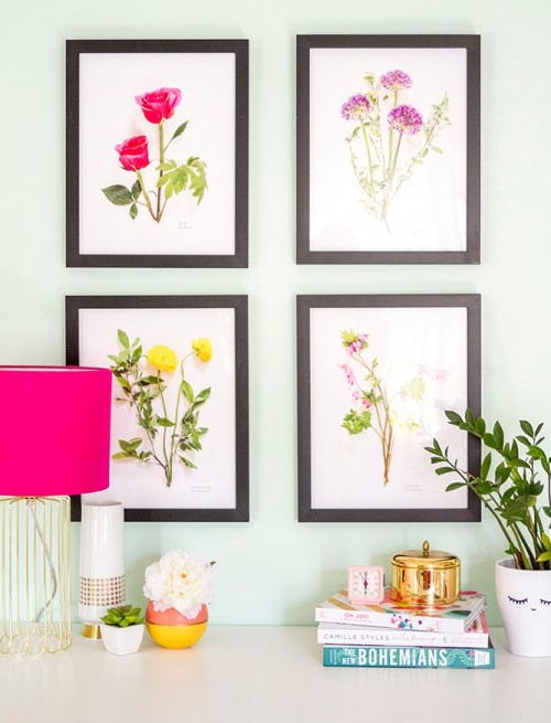 Easy Ways Decorate Your Home