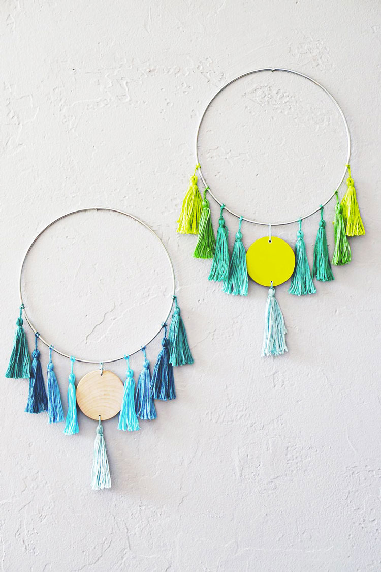 Home Decor Hanging Beads