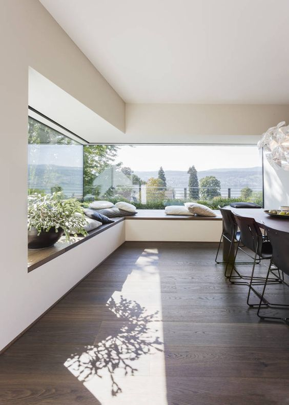 15 Comfy Windowsill Daybeds And Seats Shelterness