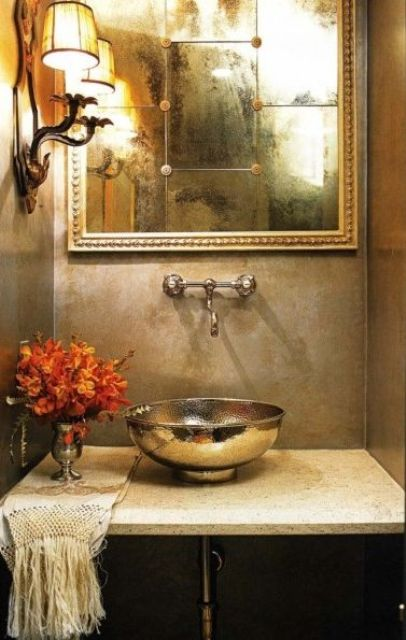 Bathroom Style Ideas 2017