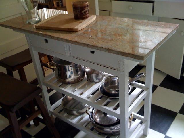 10 best diy ikea kitchen cart hacks