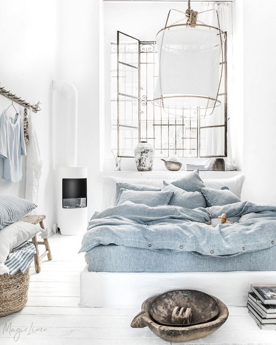 25 Modern Coastal And Beach Bedrooms Shelterness