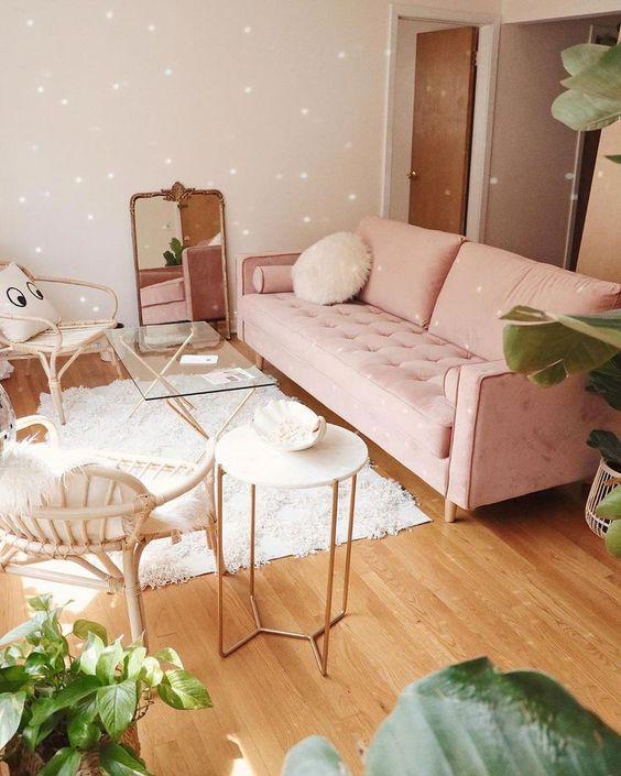 50 Easy Spring Living Room Decor Ideas Shelterness