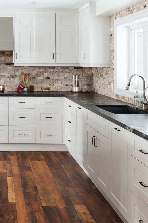 37 granite countertop ideas with pros