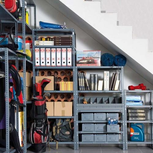 5 Basement Under Stairs Storage Ideas Shelterness