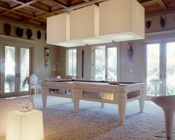 Top Billiard Room Decor Sport