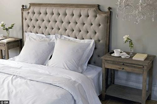 169 So Cool Headboard Ideas That You Wont Need More