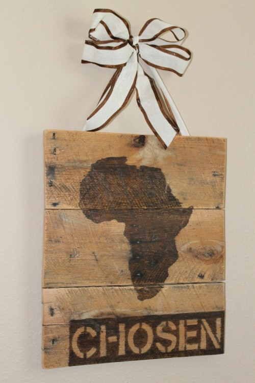 17 DIY Rustic Wall Art Pieces And Clocks Shelterness