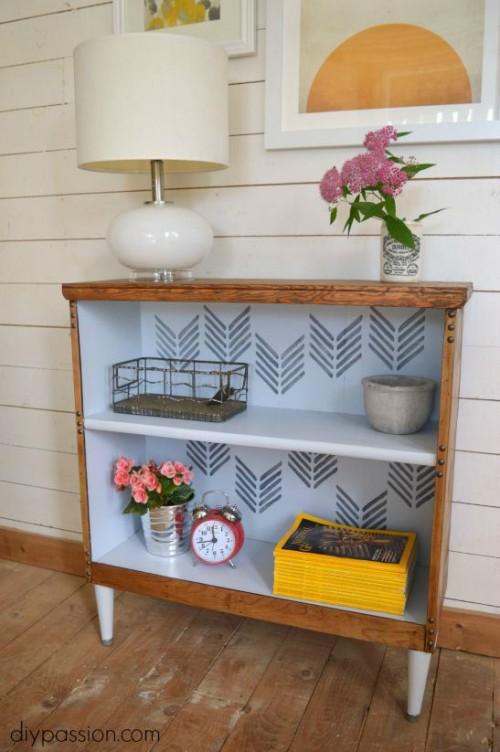 Ikea Kitchen Shelves Wood