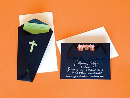 47 creative halloween party invitation