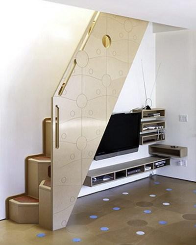 31 Living Room Under Stairs Storage Ideas Shelterness | Living Room Design Under Stairs | Kid | Space Saving | Luxury Modern | Small Space | Storage