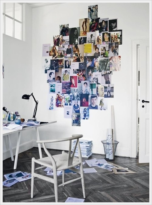 55 Cool Inspiration Walls From All Around The World