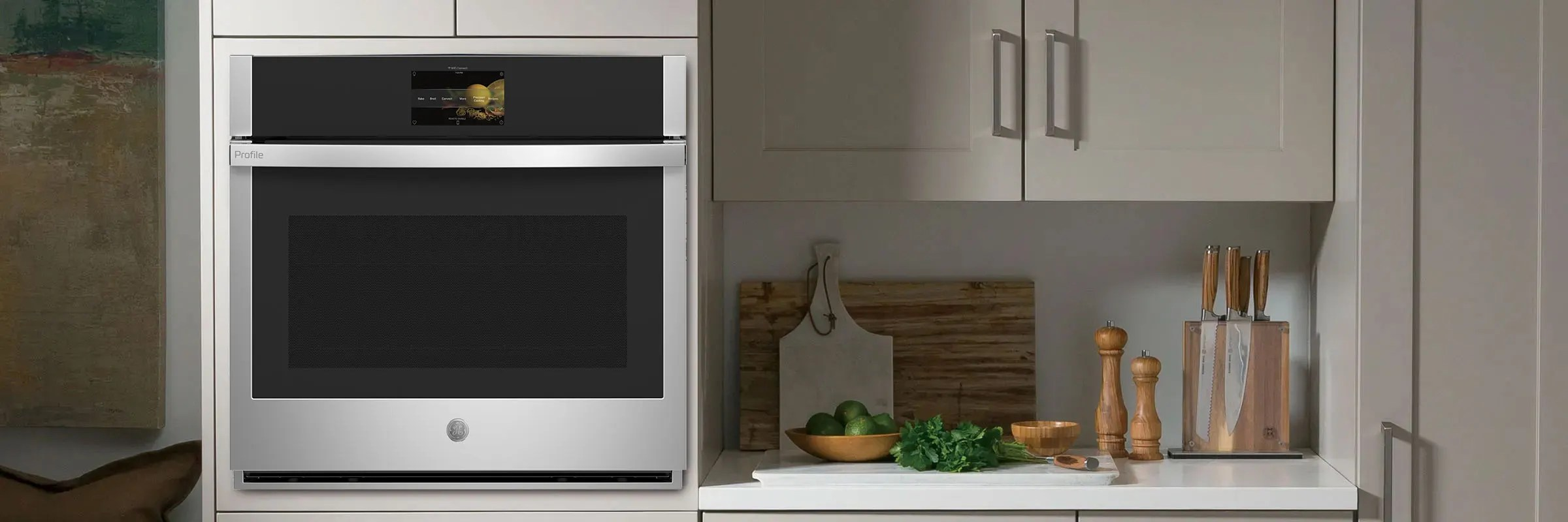 double wall ovens ge appliances