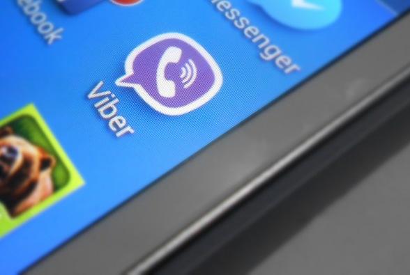 Viber продолжит обеспечивать шифрование чатов и звонков Работа мессенджера восстановлена со вторника 24 апреля