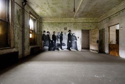 Ellis Island – JoshMadison.com