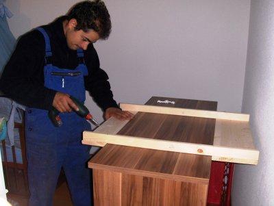 je veux trouver une table a langer pliante avec des rangements de qualite et pas cher ici table a langer a fabriquer