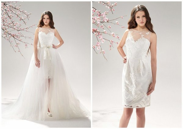 """WilmaDunn's Articles Tagged """"wedding Dress With Detachable"""
