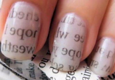 Tuto Nail Art En Francais Ideas