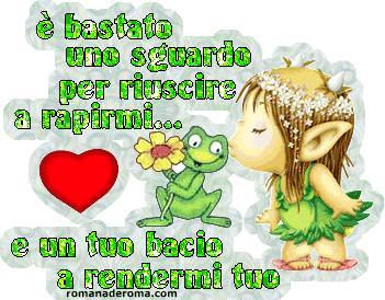 poeme italien italienne en force