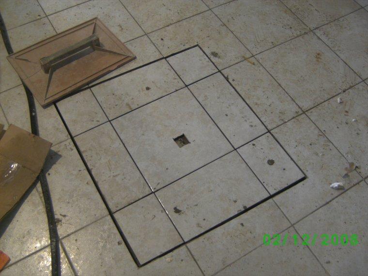 Trappe Vide Sanitaire Leroy Merlin