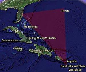 لغز مثلث برمودا مسرح الكوارث التي تتحدى قوانين الطبيعة