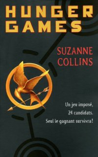 Hunger Games - Tome 1 # Suzanne Collins