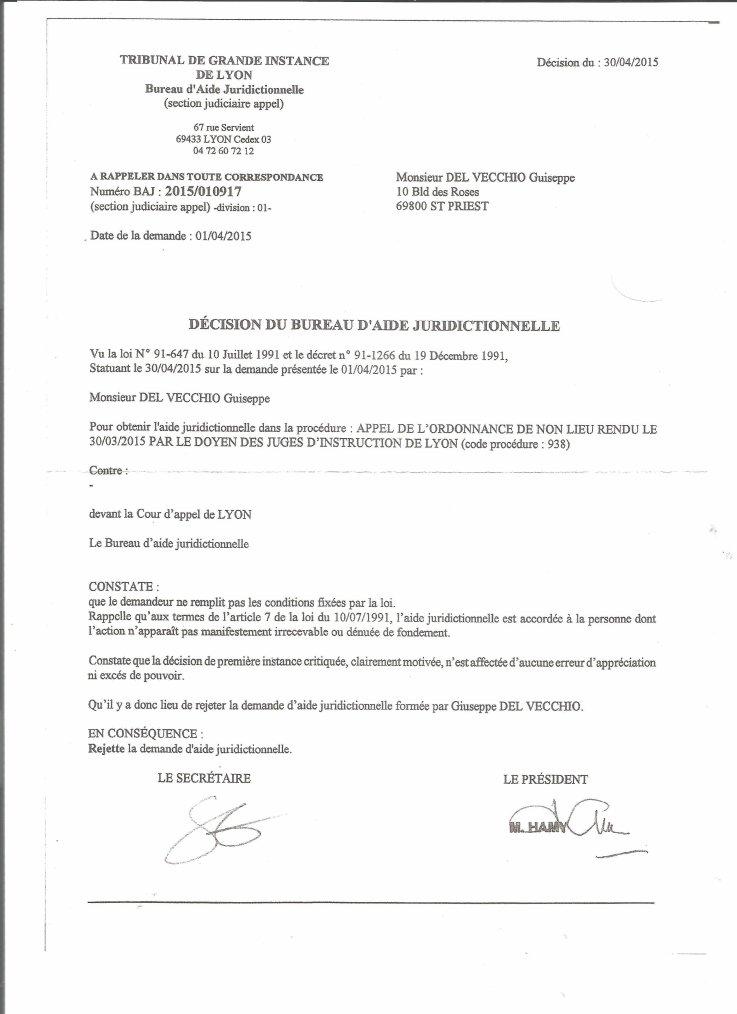 tribunal de grande instance de lyon saint priest le 21 mai 2015 monsieur le