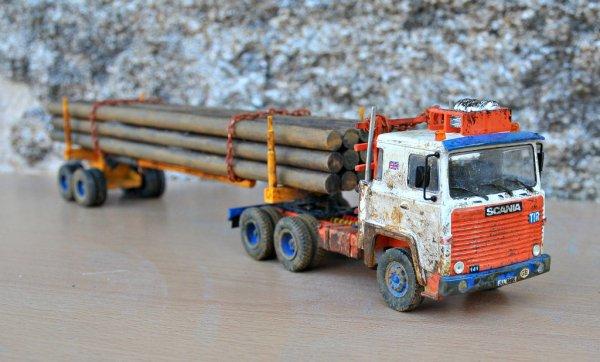 semi remorques d exception camions