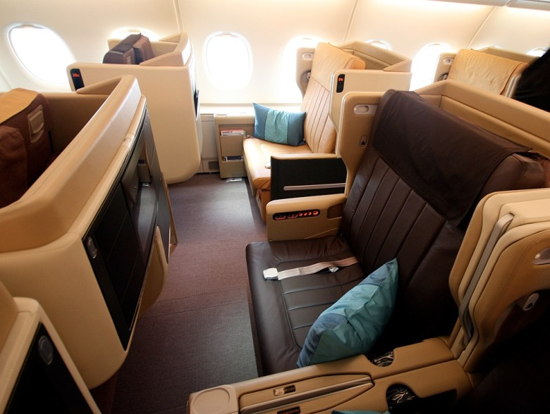 Image result for sq 2006 business class