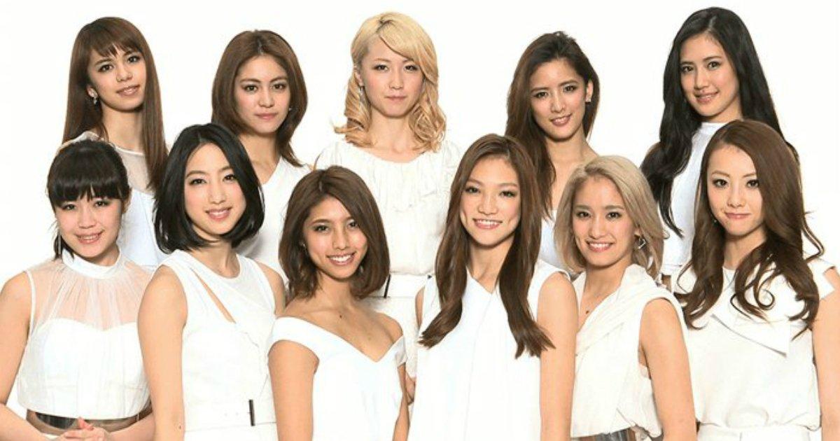 E-girlsメンバー人気順ランキングTOP20!太ももが美しすぎるメンバーも?!【脱退者含む】 - Hachibachi