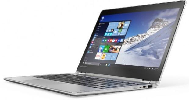 MWC 2016: Lenovo представила ноутбуки-трансформеры YOGA 710 иYOGA 510