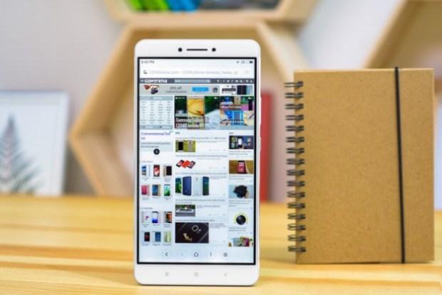 Детальные характеристики двух версий Xiaomi Mi6 из GFXBench