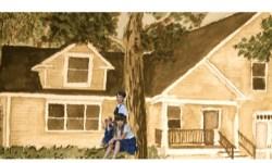 Liberty Hll House