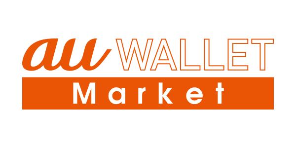 au WALLET Market