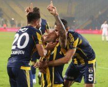 Video: Fenerbahce vs Konyaspor