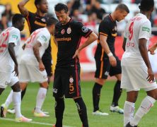 Video: Antalyaspor vs Galatasaray