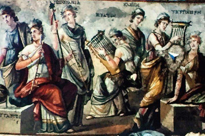 Hatay'da 3 boyutlu mozaik bulundu