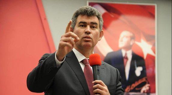 Metin Feyzioğlu: Bu sistemle apartman yönetemezsiniz