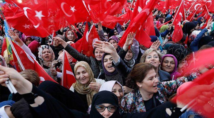 Son dakika… Economist: Erdoğan istediği güçlere ulaştı ama…