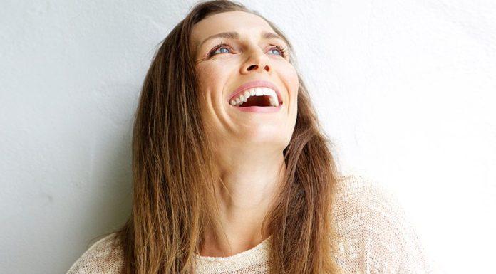 Depresyonda savaşta, gülmek en iyi silah