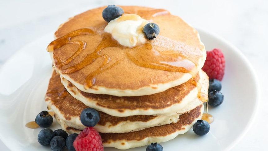 pankek nasil yapilir 16 9 1524741050 - How to pancakes?