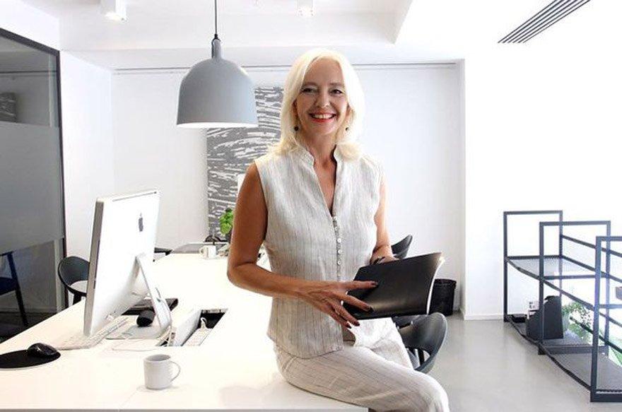 Emlak danışmanlık şirketi Allytta'nın CEO'su Neşe Jenkins