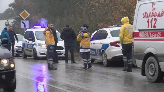 İstanbul Maltepe'de ceset bulundu!